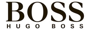 Logo de Hugo Boss